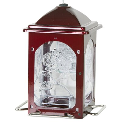 Meadow Hopper Bird Feeder