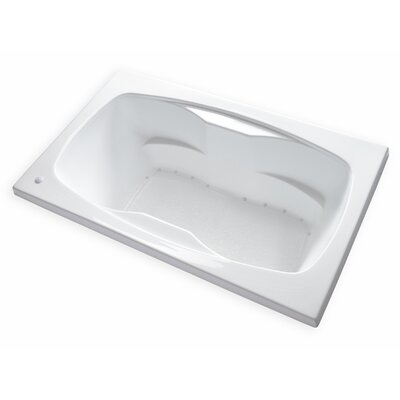 Air Tup 60 x 42 Bathtub