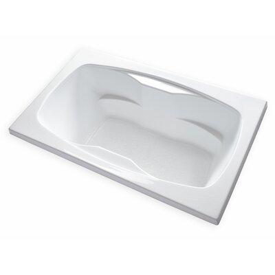 Hygienic 60 x 42 Soaking Bathtub