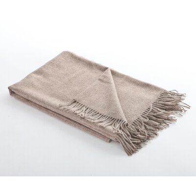 Simply Alpaca Throw