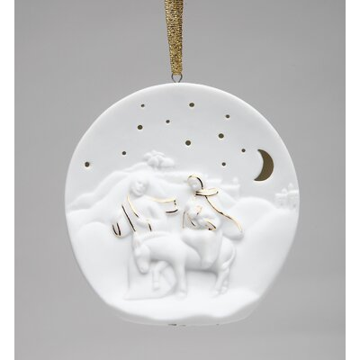 Flight to Egypt Night Light