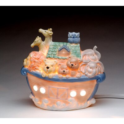 Noahs Ark Night Light