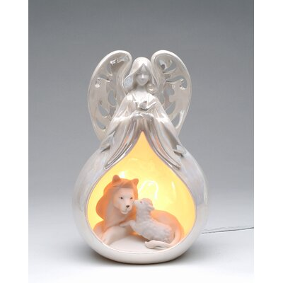 Eternal Peace Night Light