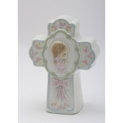 Baby Cross Plug in Night Light