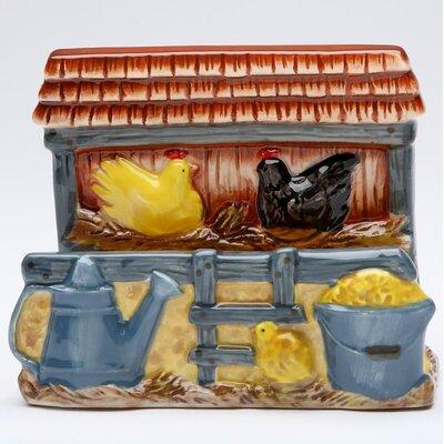 Rooster Standing Napkin Holder AGTG1317 41615133