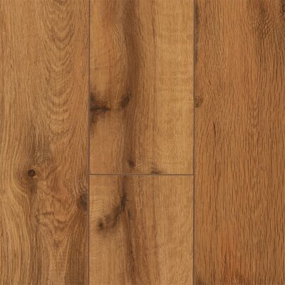 Sanderlin Mountain 5 x 51 x 10mm Laminate Flooring in Caswell Oak