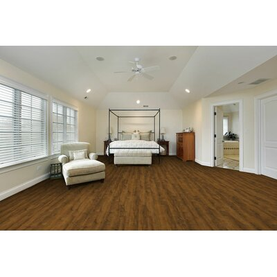 Dalton Ridge 5 x 51 x 8mm Laminate Flooring in Smokey Oak
