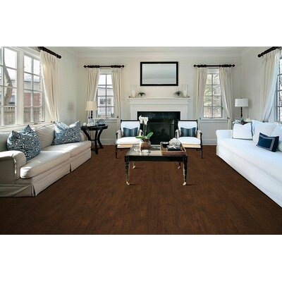 Dalton Ridge 5 x 51 x 8mm Laminate Flooring in Rustic Oak