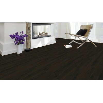 Morgan Hill 6 x 51 x 8mm Tile Laminate Flooring in Springdale Oak