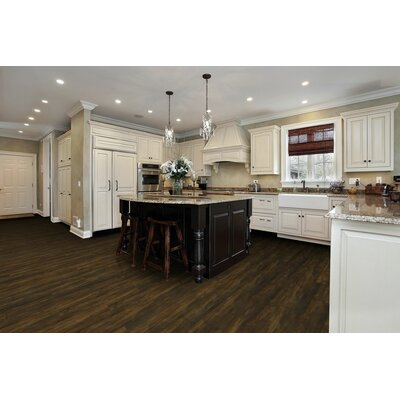 Saranac 7.5 x 51 x 12mm Tile Laminate in Harper Woods Maple