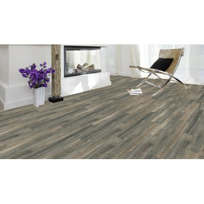 Saranac 7.5 x 51 x 12mm Tile Laminate in Sanibel Driftwood