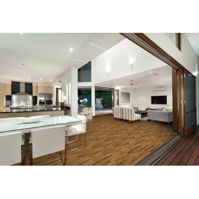Stone Harbor 8 x 51 x 8mm Laminate Flooring in Canton Oak