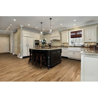 Stone Harbor 8 x 51 x 8mm Laminate Flooring in Denali Acacia