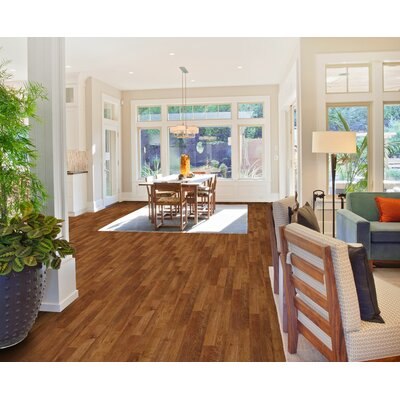 Stone Harbor 8 x 51x 8mm Tile Laminate Flooring in Barnes Mill Oak