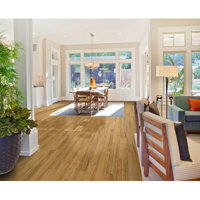 Valley Forge 5 x 51 x 12mm Tile Laminate Flooring in Mt. Vernon Pecan