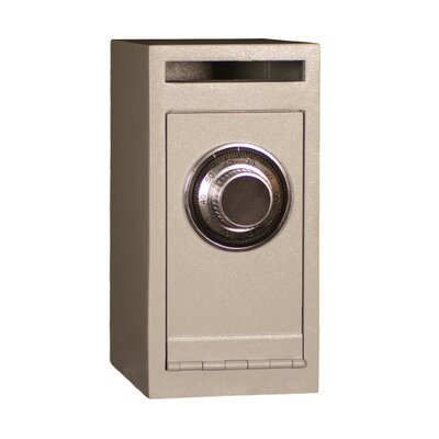 Lock Depository Safe Product Picture 2042