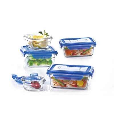 10-Piece Lid Container Set GL0002