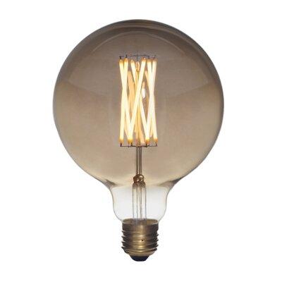 6W E26/Medium (Standard) LED Vintage Filament Light Bulb