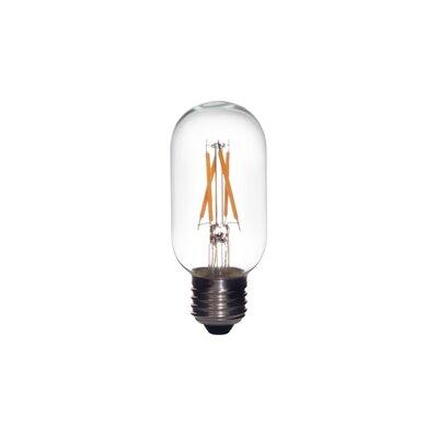 3W E26/Medium (Standard) LED Vintage Filament Light Bulb