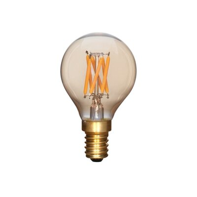 3W E12/Candelabra LED Light Bulb Tala:PLUT-3W-T