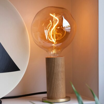 2W E26/Medium (Standard) LED Vintage Filament Light Bulb