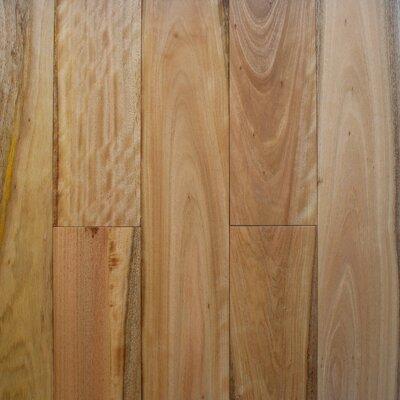 3-5/8 Solid Blackbutt Hardwood Flooring in Sydney Natural