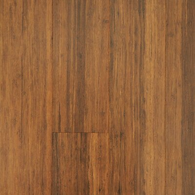 4-5/7 Engineered Strandwoven Bamboo Flooring in Rye