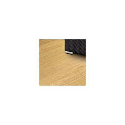 4-3/4 Engineered Strandwoven Bamboo Flooring in Natural