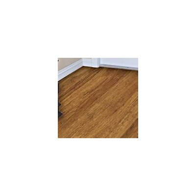 4-3/4 Engineered Strandwoven Bamboo Flooring in Carbonized