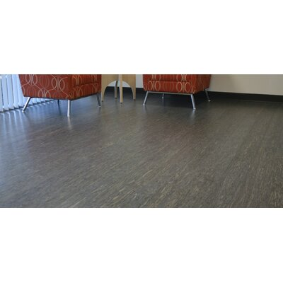 ColorFusion 4-3/4 Engineered Strandwoven Bamboo Flooring in Morning Mist