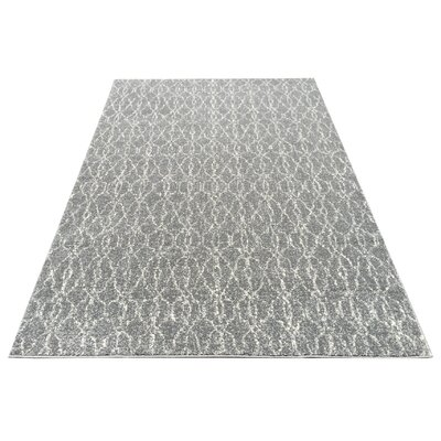 Zahra Area Rug Rug Size: Runner 2 x 10
