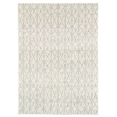Zahra Indoor/Outdoor Area Rug Rug Size: Rectangle 5 x 7