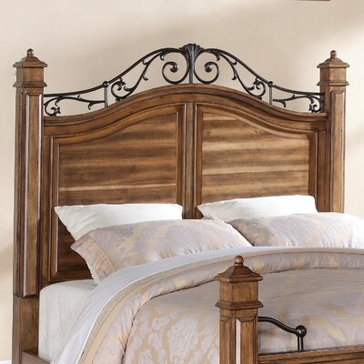 Legrand Panel Headboard Size: Queen