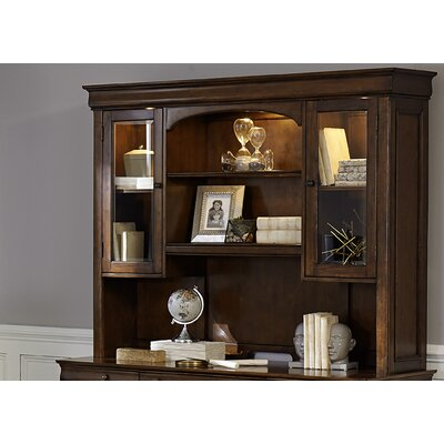 Grunewald 52 H x 66 W Desk Hutch
