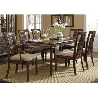 Palm Court II Extendable Dining Table
