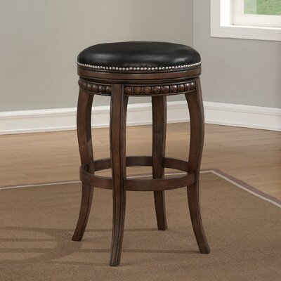 Columbus 30.5 Swivel Bar Stool