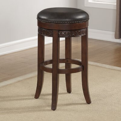 Fitzhugh  26 Swivel Bar Stool