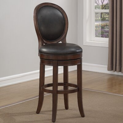 Leaf 30 Swivel Bar Stool