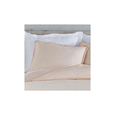 Ipava Sham Size: Euro, Color: Pink