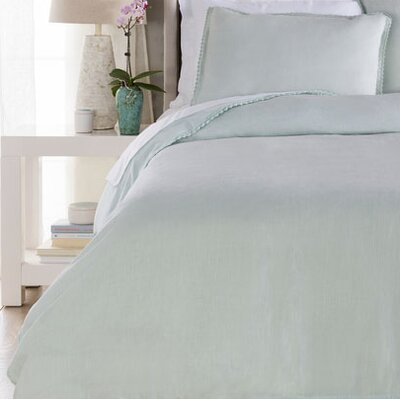 Ipava Duvet Cover Size: Full / Queen, Color: Purple