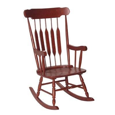 Magnus Rocking Chair