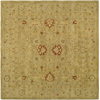 Bishop Brown/Beige Area Rug