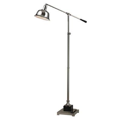 Freemanburg 51 Task Floor Lamp