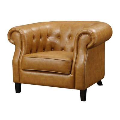 Nellie Barrel Club Chair