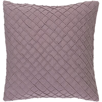 Zurich Linen Throw Pillow Size: 22