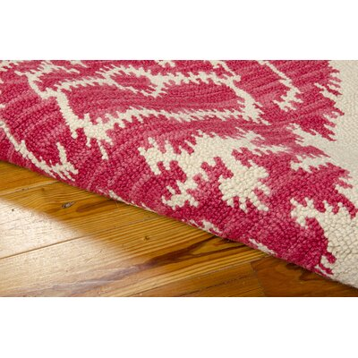Boston Area Rug Rug Size: Runner 23 x 76