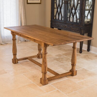 Heuser Dining Table
