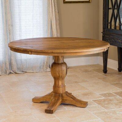 Alderwood Venus Dining Table