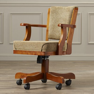 Alvin Arm Chair