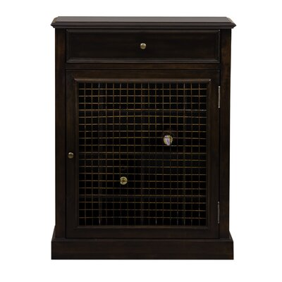 Biali 16 Bottle Floor Wine Cabinet